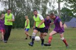 Mini-football championship among EkoNiva-APK enterprises in Kursk Oblast