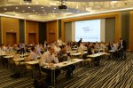 GEA Farm Technologies Rus dealers' meeting in Sochi