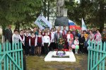 Victory Day in EkoNiva regions